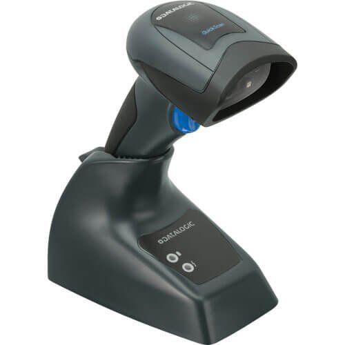 Leitor de Código de Barras Sem Fio 2D Datalogic QuickScan I QBT2400  - Automasite