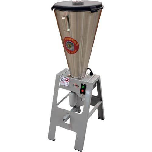 Liquidificador Basculante 15L Copo Monobloco Skymsen LB-15MB 220V