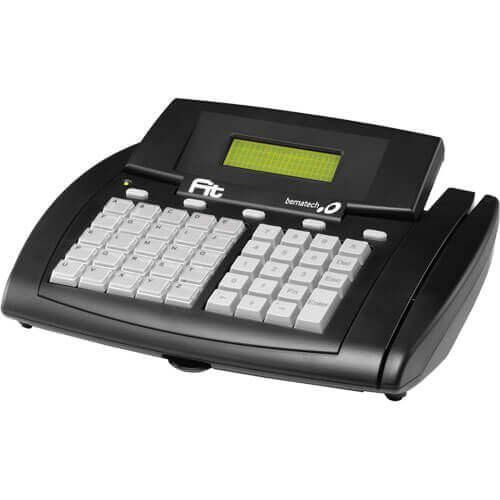 Microterminal Bematech FIT Integra Fiscal