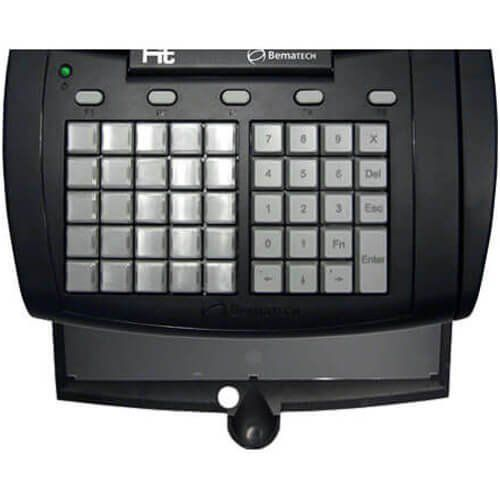 Microterminal Bematech FIT Integra Fiscal  - Automasite
