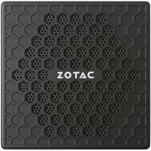 Mini PC Zotac ZBOX CI323 N3150 4GB HD500GB c/ Linux  - Automasite