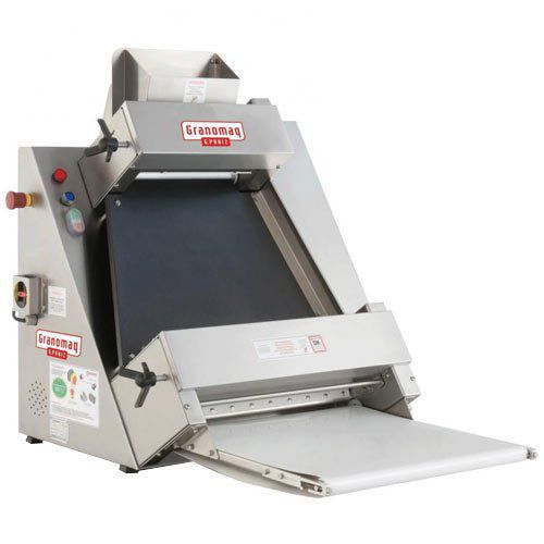 Modeladora de Pizza Granomaq MDP-500 127V