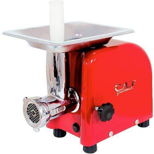 Moedor de Carnes Boca 05 CAF Gourmet - CAF Máquinas