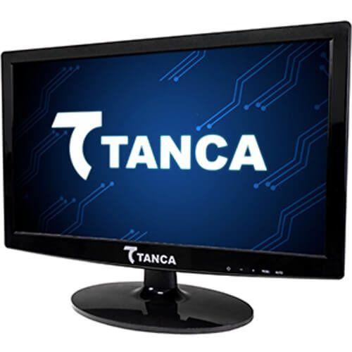 Monitor LED 15,6 pol. Tanca TML-150  - Automasite