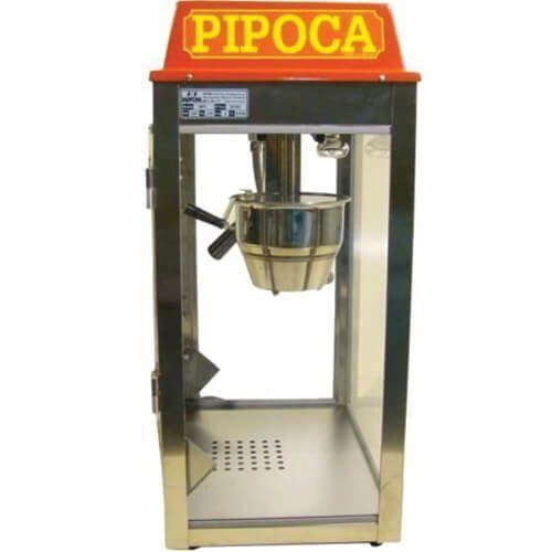 Pipoqueira Elétrica 160g / 6oz MPL - Warm  - Automasite