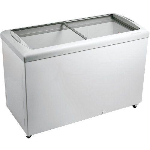 Refrigerador Horizontal 433L HF40S - Metalfrio