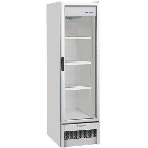Refrigerador Vertical 324L VB28R - Metalfrio