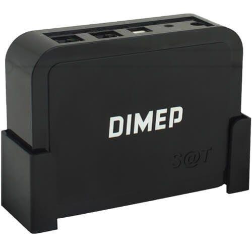 SAT Fiscal Dimep D-SAT 2.0  - Automasite