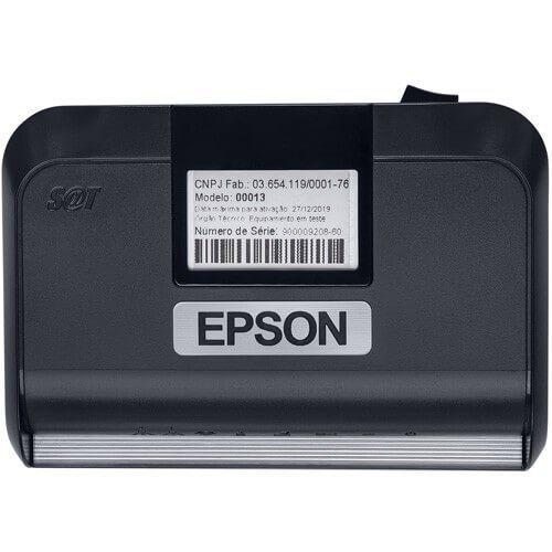 SAT Fiscal Epson SAT-A10  - Automasite