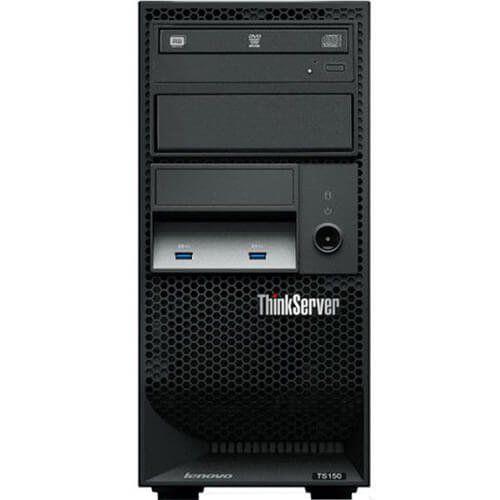 Servidor Lenovo ThinkServer TS150 Xeon E3-1225 v5 3.3GHz HD1000GB  - Automasite