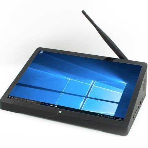 Smart PC 8,9 pol. PIPO CiS C9 Intel Atom Z3735F 1.33GHz - HD32GB
