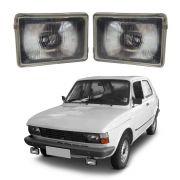Farol – Fiat Europa, Fiat Panorama e Fiorino – Modelo Original – 80 81 82 - Marca Inov9