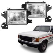 Farol – Ford F1000 e Ford F4000 - Modelo Original – 92 93 94 95 96 97 - Marca Inov9
