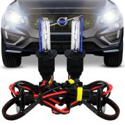 KIT LÂMPADA XENON H1 8.000K AUTOMOTIVA