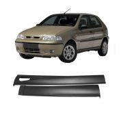 Kit Spoiler Lateral Palio G2 2000 01 02 03 4p Tuning #1263