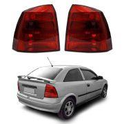 Lanterna RED – Astra Hatch – Modelo Esportivo / Tuning – 99 00 01 02  – Marca Inovox