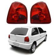 Lanterna RED Modelo Arteb – Gol Bola e Gol Special – Modelo Esportivo / Tuning – 95 96 97 98 99 00 01 02 – Marca Inovox