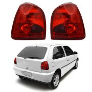 Lanterna RED Modelo Cibié – Gol Bola e Gol Special – Modelo Esportivo / Tuning – 95 96 97 98 99 00 01 02 – Marca Inovox