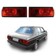 Lanterna Red – Voyage – Modelo Esportivo / Tuning – 82 83 84 85 86 87 88 89 90 91 92 93 94 95 – Marca Inovox