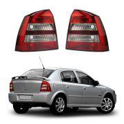 Lanterna Traseira – Astra Hatch– Modelo Cristal – 03 04 05 06 07 08 09 10 11 – Marca Inovox