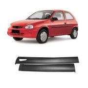 Spoiler Lateral Corsa 94 95 96 97 98 A 2002 4p Tuning #1252