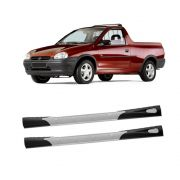 Spoiler Lateral Pickup Corsa 1994 1995 1996 A 2003 Flywind