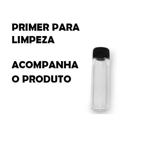 Calha Chuva Onix 2012 13 14 2015 Prisma 2013 14 15 Fumê#2228  - Artmilhas