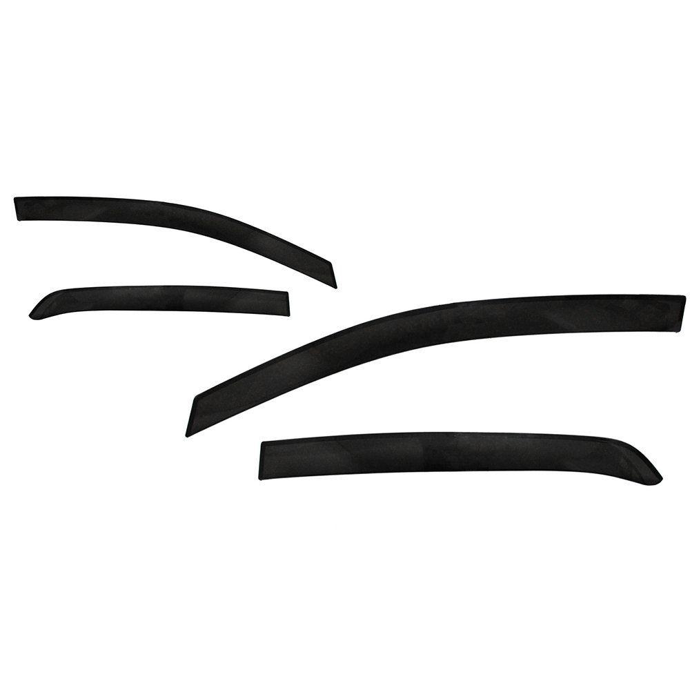 Calha de Chuva Celta e Prisma 4 Portas – Preto Sem Transparência – 03 04 05 06 07 08 09 10 11 12 13 14 15 – Marca Ibrasa  - Artmilhas