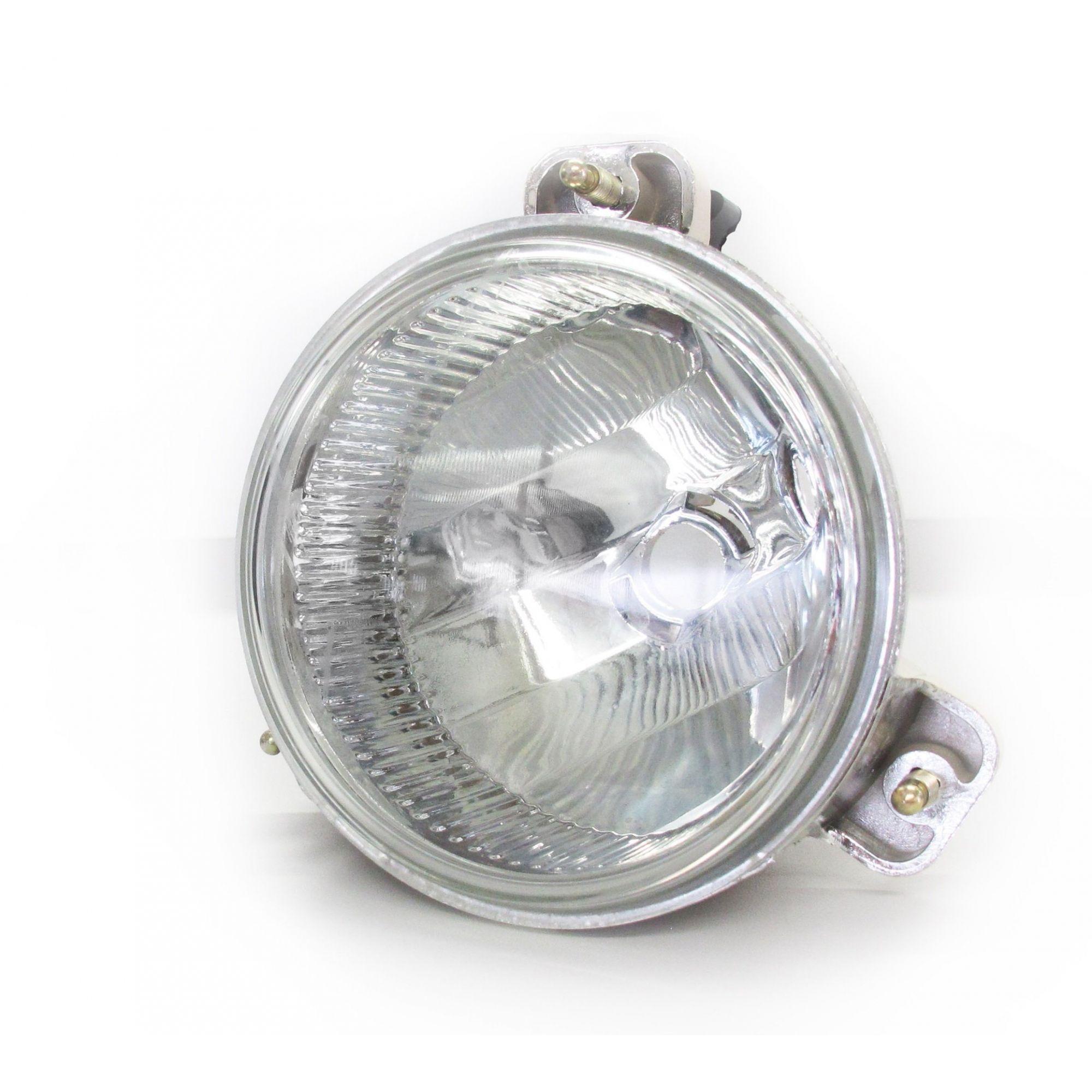Farol Com Luz de Estacionamento – Volare – Modelo Original – Marca Inov9  - Artmilhas