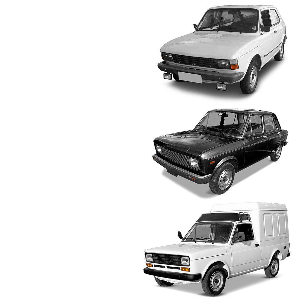 Farol – Fiat Europa, Fiat Panorama e Fiorino – Modelo Original – 80 81 82 - Marca Inov9  - Artmilhas