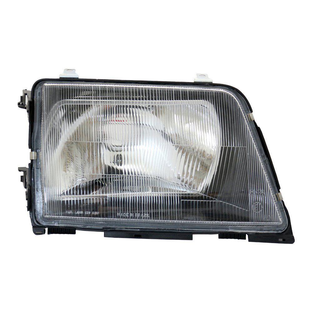 PAR FAR MONZA 88 + PAR T10 13 LEDS