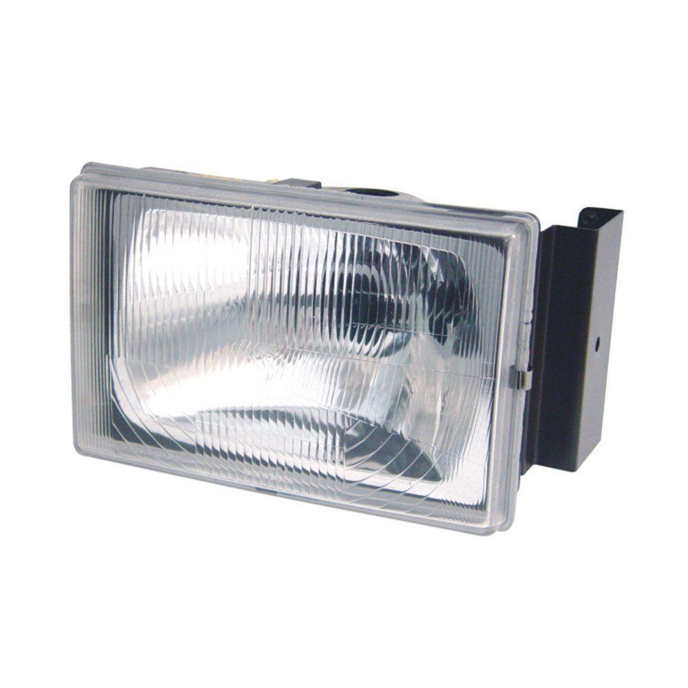 Farol Opala com Lâmpadas T10 13 LEDS – Modelo original – 80 81 82 83 84 85 86 87 - Marca INOV9