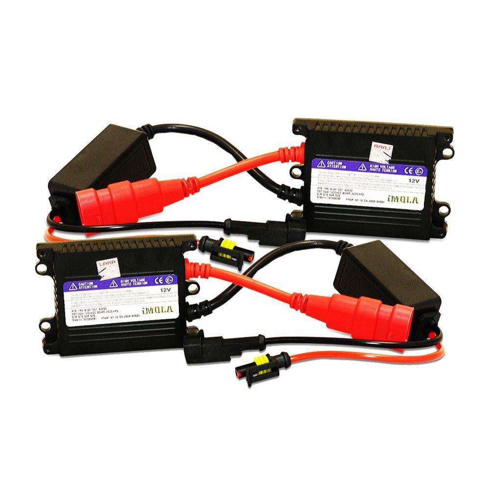 Kit De Xenon Encaixe H4 Modelo 6000k  - Artmilhas