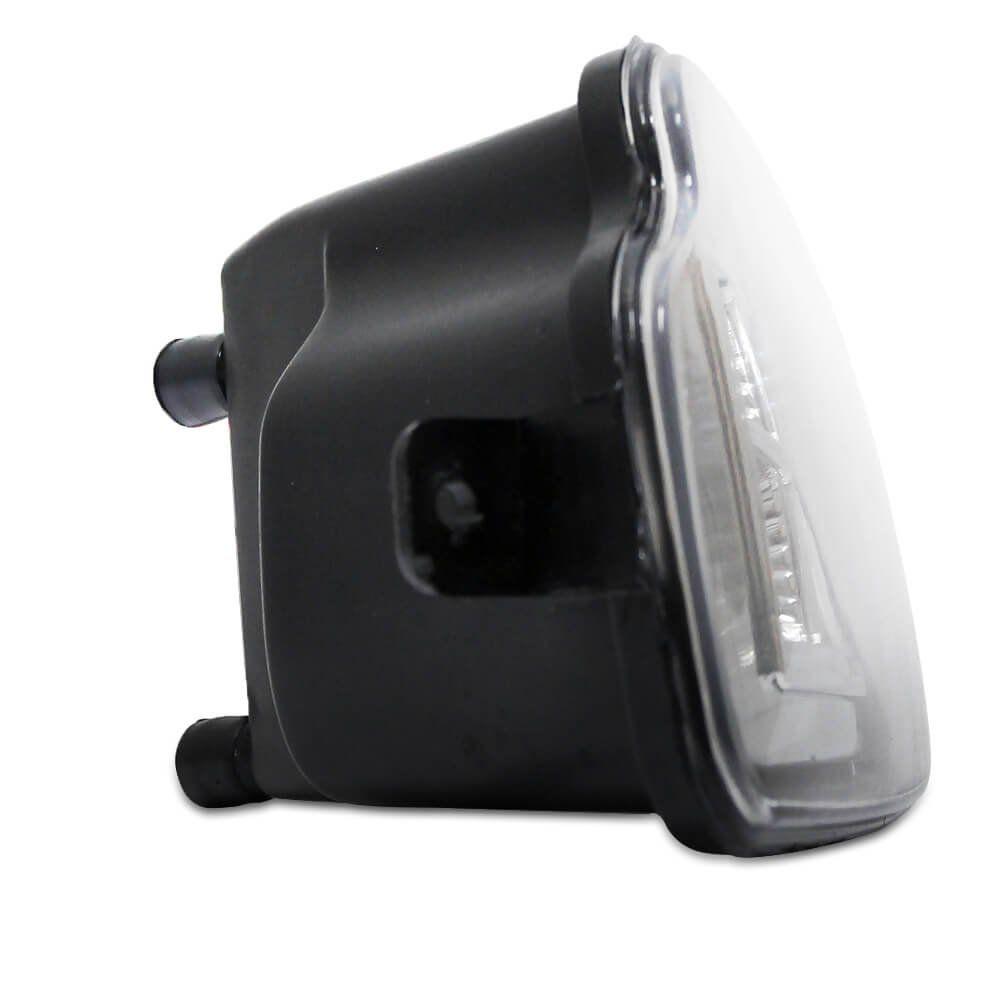 Farol de Milha Gol G6 13 14 15 16 Com LED Marca Inovway