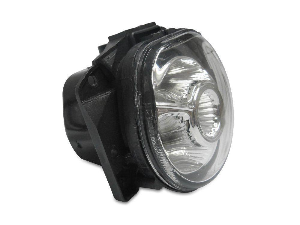 Kit Farol de Milha com LED Palio Economy e Siena Economy Lente de Termoplástico 10 11 Marca Inovway