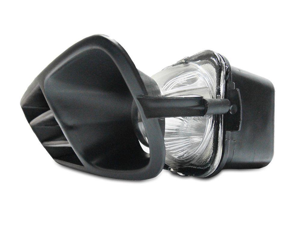 Farol de Milha com LED Golf Lente de Termoplástico 99 00 01 02 03 04 05 06 Marca Inovway