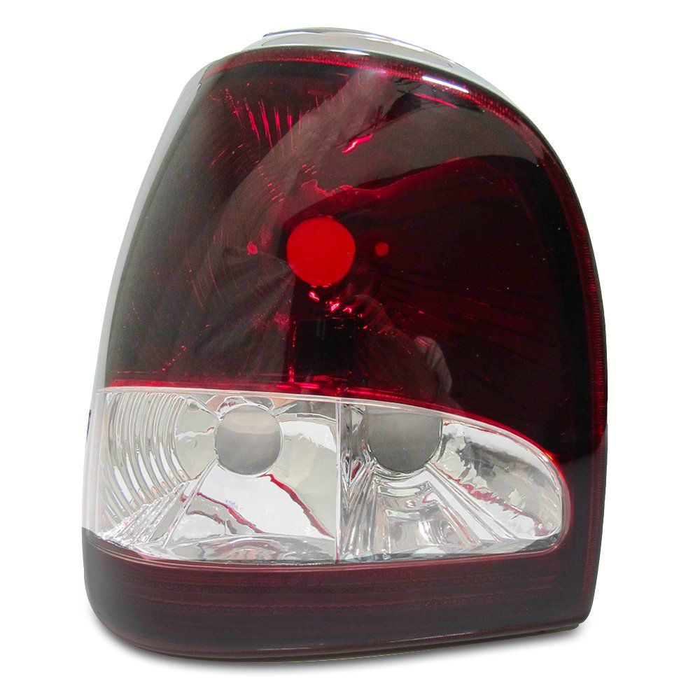 Lanterna – Gol Bola e Gol Special – Rubi – Modelo Arteb - Esportivo / Tuning – 95 96 97 98 99 00 01 02 – Marca Inovox  - Artmilhas