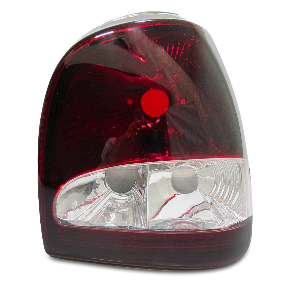 Lanterna Traseira Gol Bola 95 96 97 98 99 Gol Special 00 01 02 Encaixe Cibié Modelo Rubi