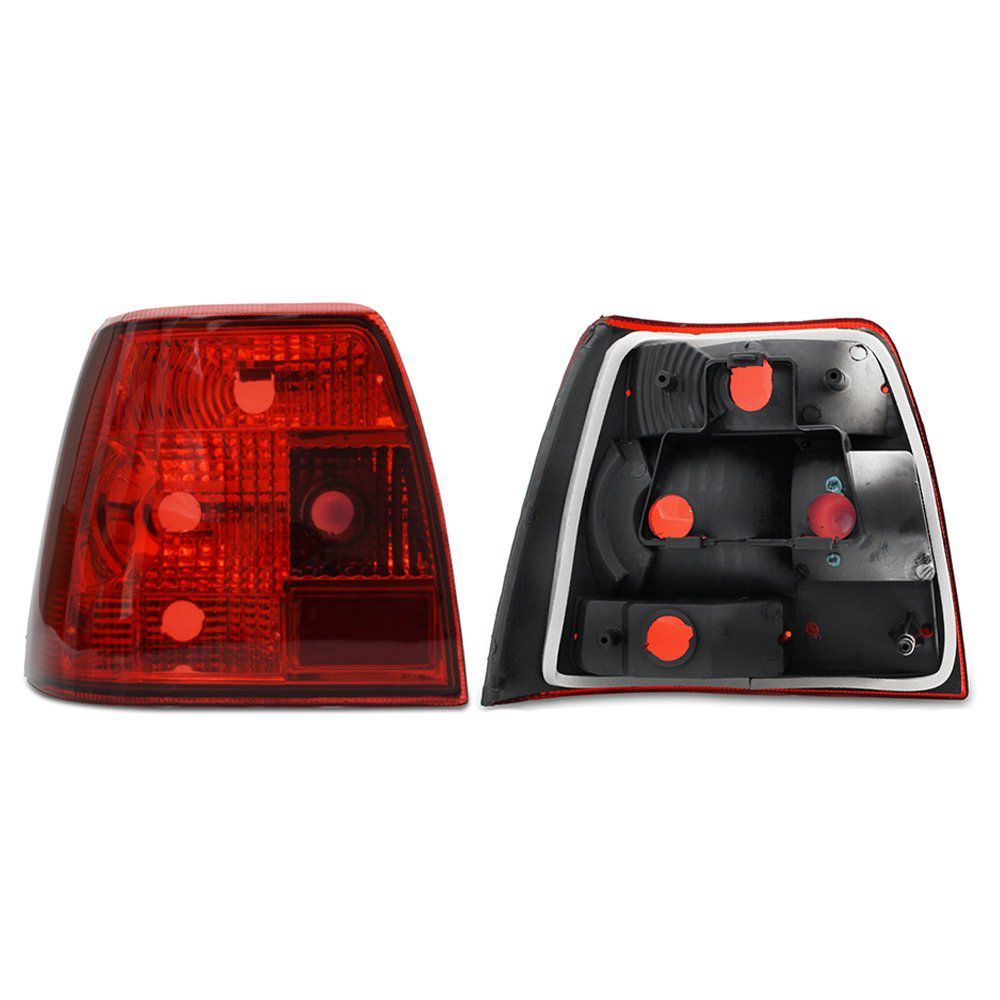 Lanterna Traseira Monza 91 92 93 94 95 96 Modelo RED