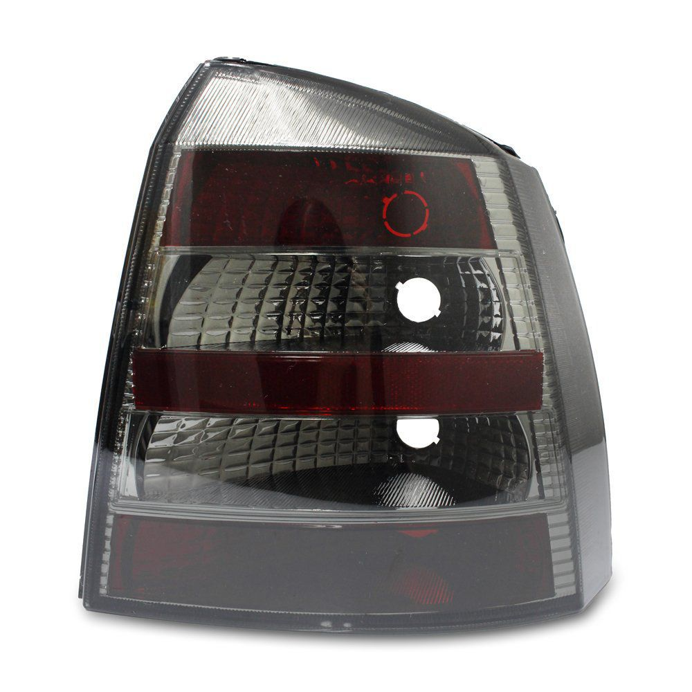 Lanterna Traseira Astra Hatch 99 00 01 02 Fumê