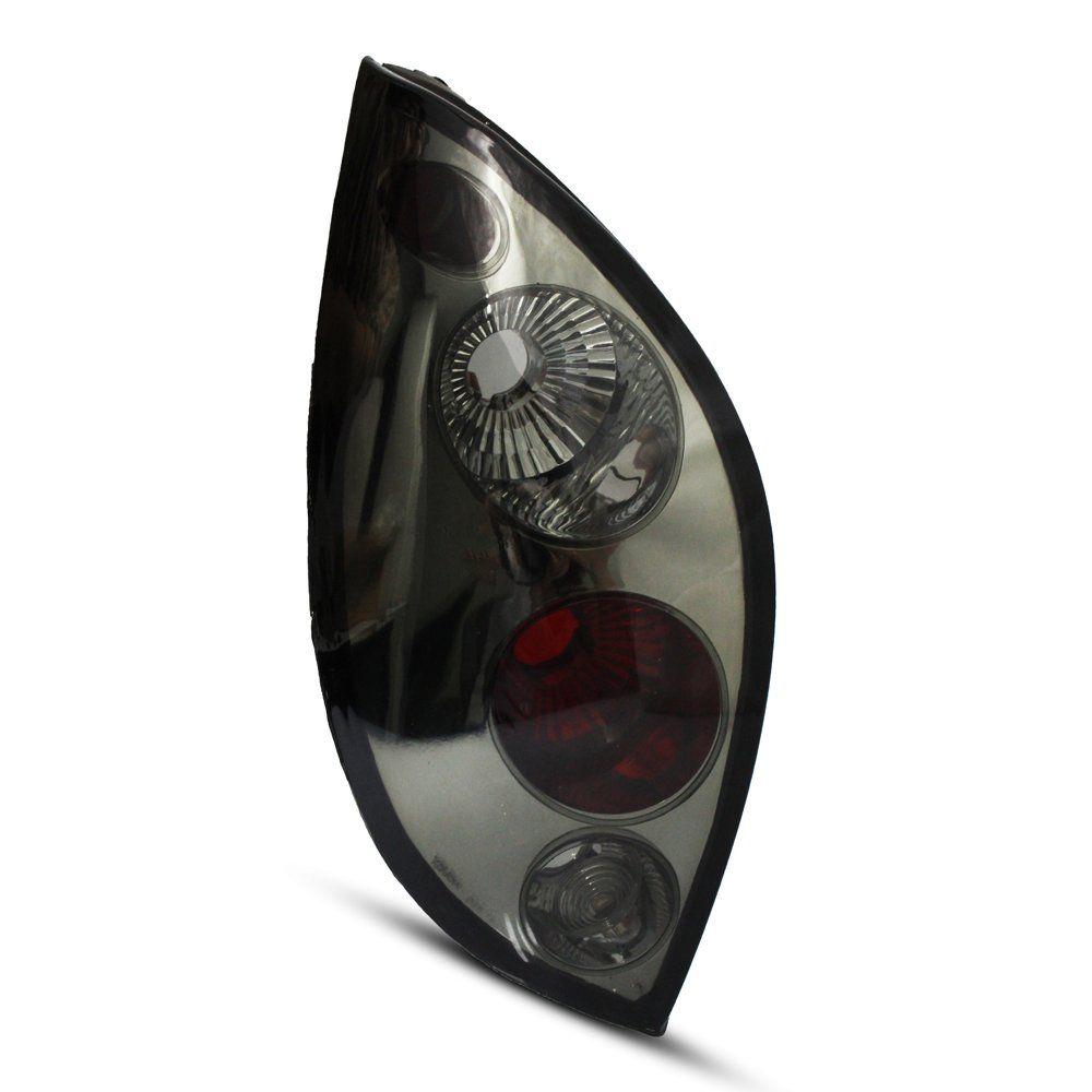 Lanterna Traseira Celta 99 00 01 02 03 04 05 06 Fumê