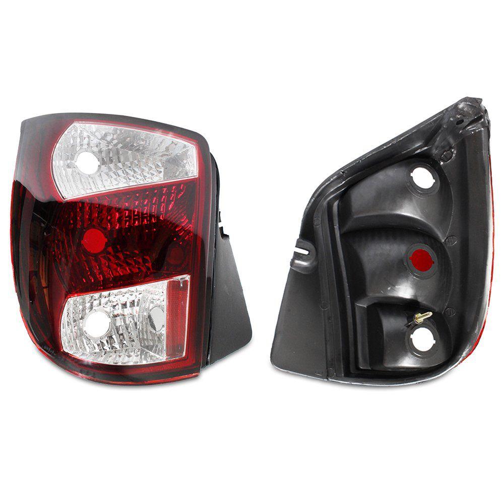 Lanterna Rubi Palio G1 96 97 98 99 Palio Young 00 01 02 Modelo Esportivo Marca Inovox