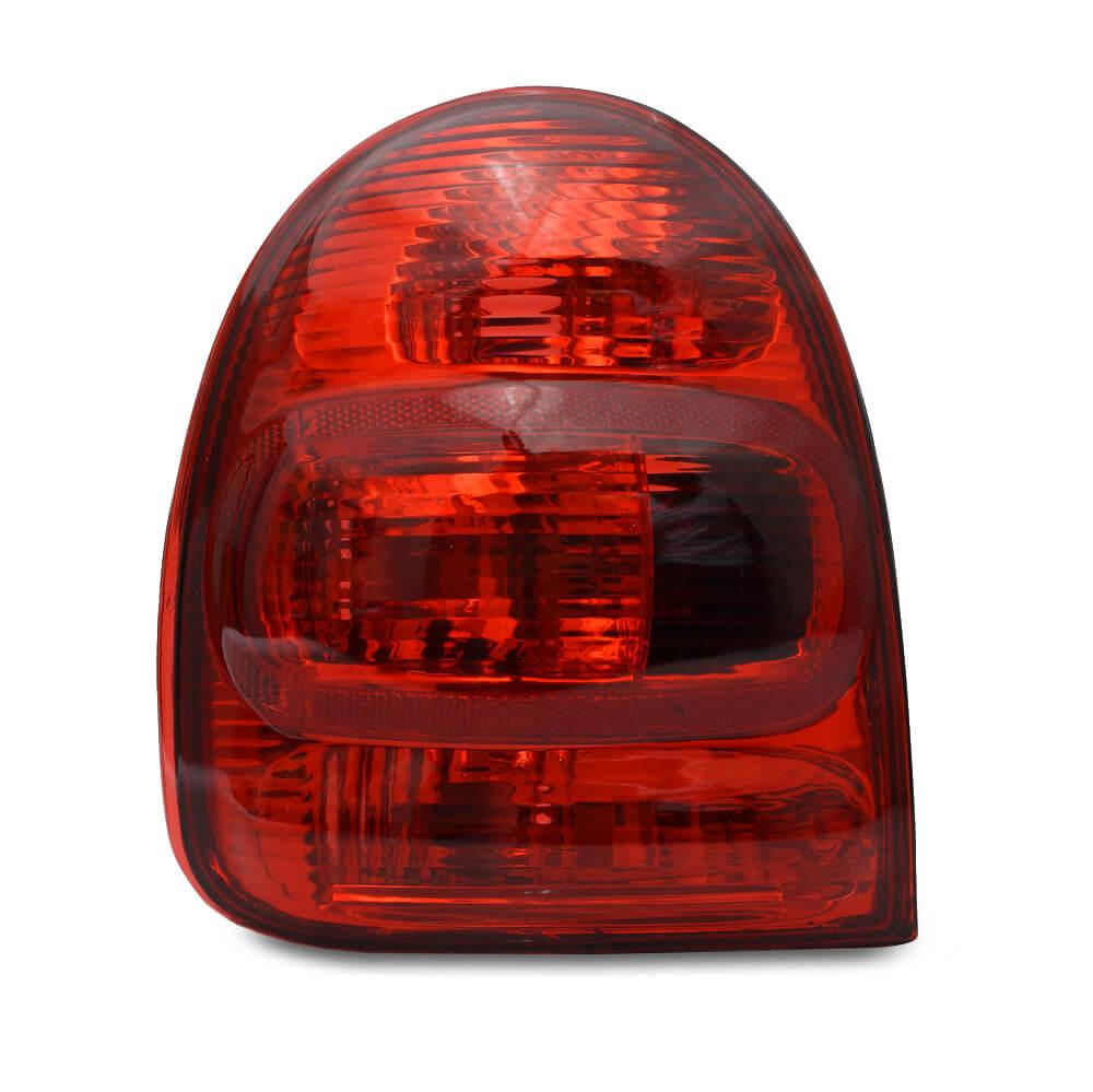 Lanterna Traseira Corsa Wind 94 95 96 97 98 99 00 01 02 Modelo RED