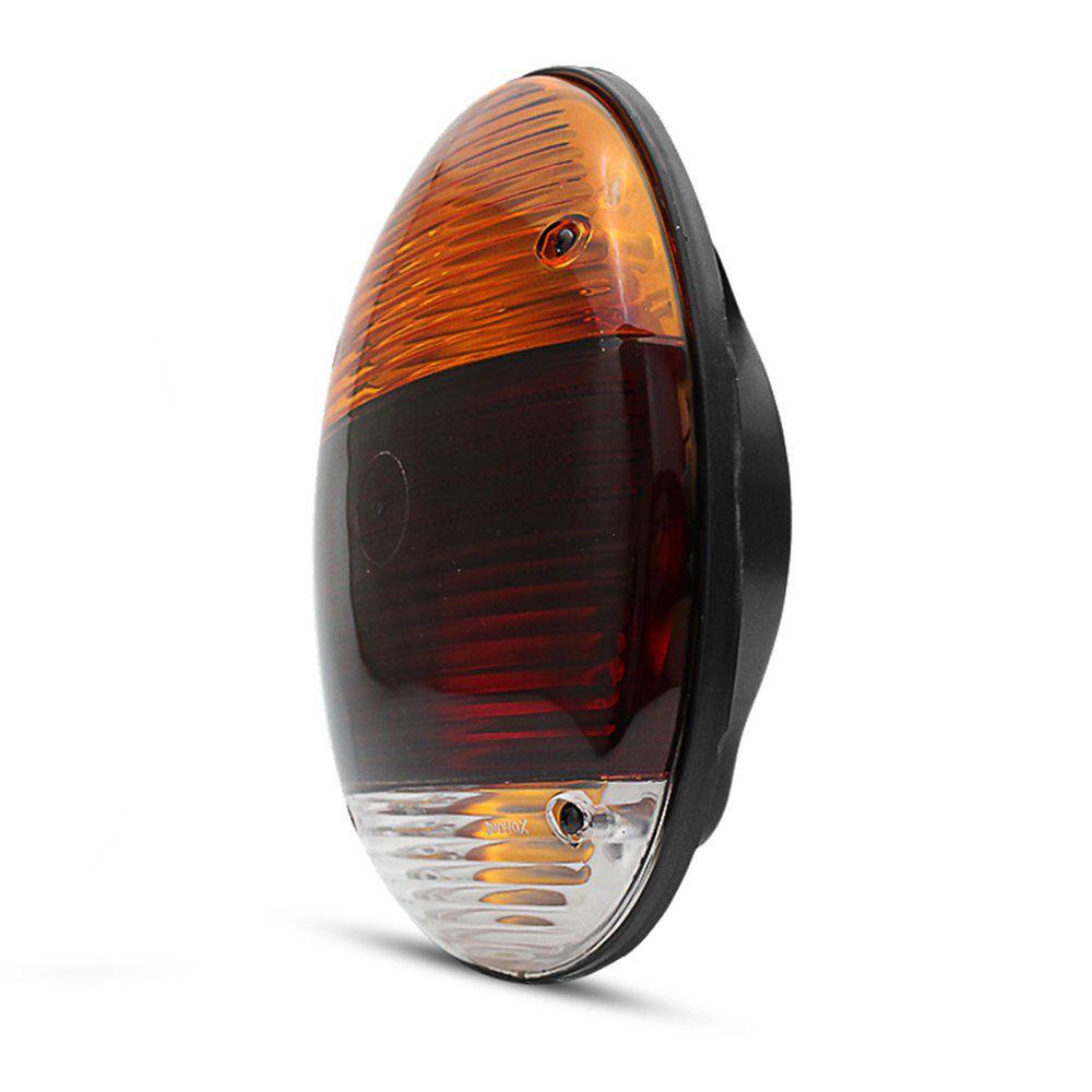Lanterna Traseira – Fusca Fafá - Modelo New Beatle Tricolor Evolution – Marca Inovox  - Artmilhas