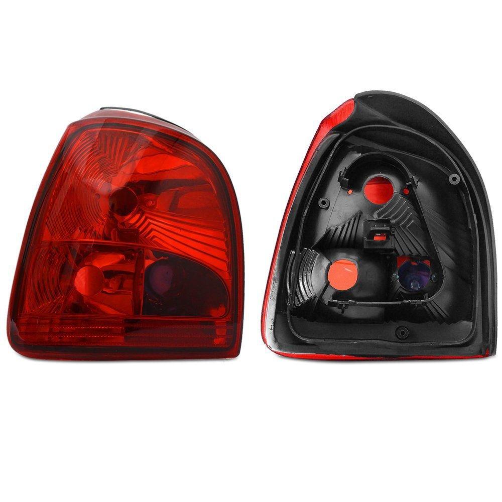 Lanterna Traseira Gol Bola 95 96 97 98 99 00 Gol Special 01 02 03 Encaixe Arteb Modelo RED