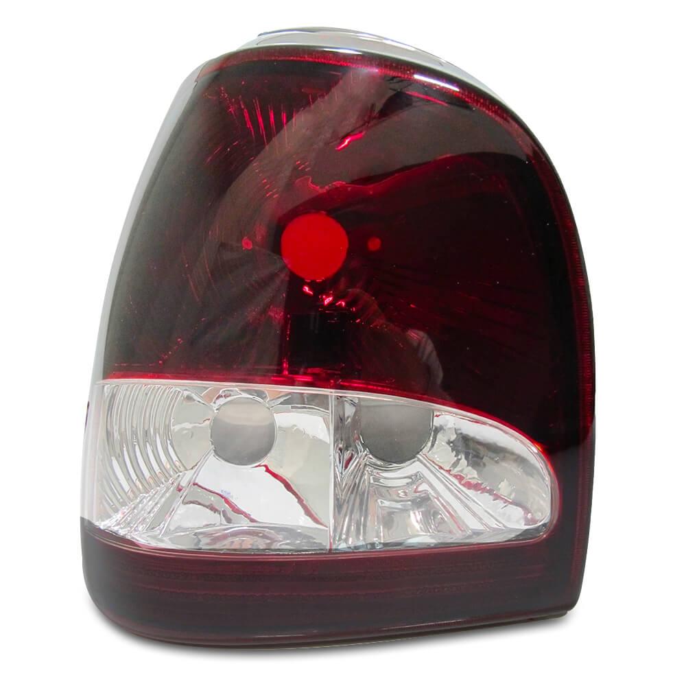 Lanterna Traseira Gol Bola 95 96 97 98 99 00 Gol Special 01 02 03 Encaixe Arteb Modelo Rubi
