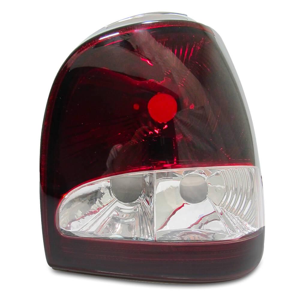 Lanterna Traseira Gol Bola 95 96 97 98 99 00 Gol Special 01 02 03 Encaixe Cibié Modelo Rubi