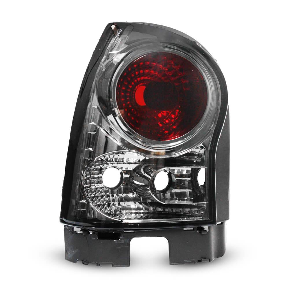 Lanterna Traseira Gol G4 06 07 08 09 10 11 12 13 14 Fumê