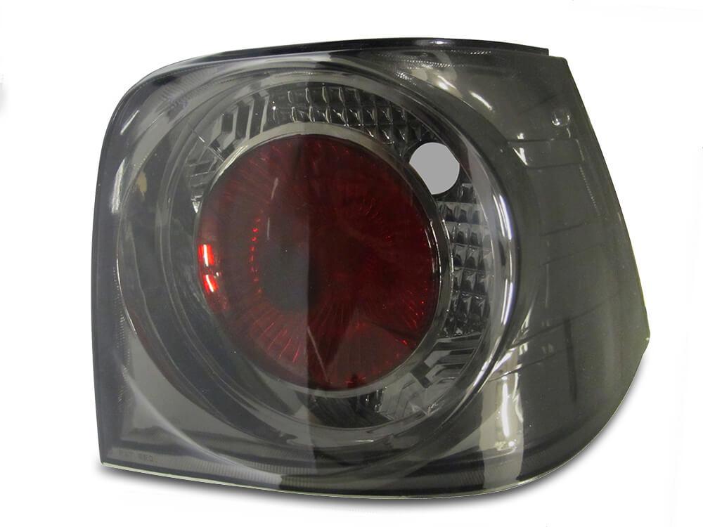 Lanterna Traseira Golf 98 99 00 01 02 03 04 05 06 Fumê