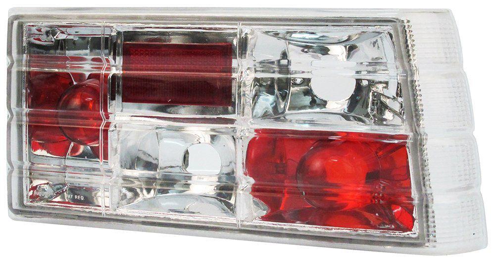 Lanterna Traseira Monza 82 83 84 85 86 87 88 89 90 Cristal